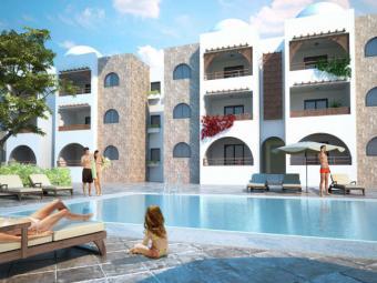 beachfront offplan aprts morocco Tetouan