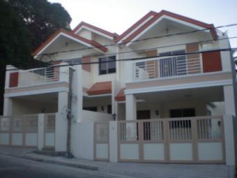 Rizal Antipolo Duplex P3 M Antipolo