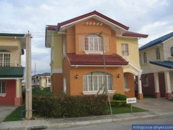 Brand New House and Lot  in Cebu Cebu City