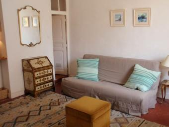 lovely one-bedroom apartment Antibes