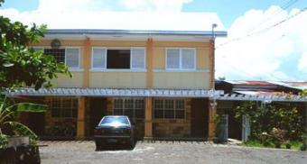 3 door apartment plus bungalow Balayan