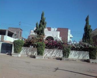 furnished house for rent Khartoum