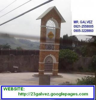 GLENROSE EAST RES`L LOT FOR SALE Cabrera Road, Tikling ,taytay