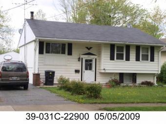 House for Sale Warren