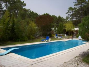 6 bedrooms luxury villa Alcobaça