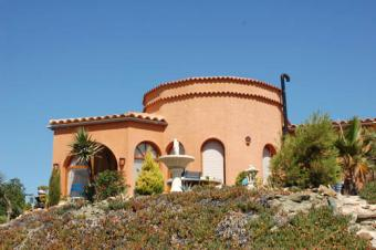 Detached Villa in the mountains Las Cruceticas (aguilas)