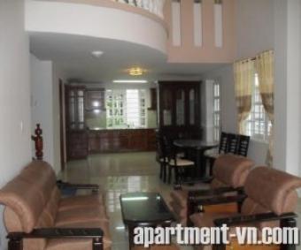 Villa Tan Binh, 3BR - 1,400usd Hcmc