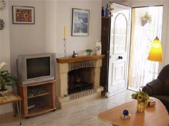 Small 80 sqm House - Nice Vergel
