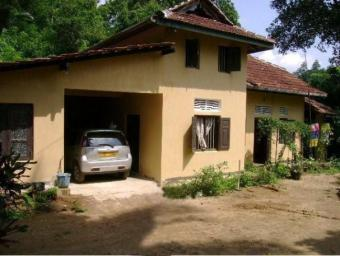 House Kandy