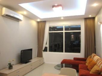 Saigonpearl Apt for rent Hcmc