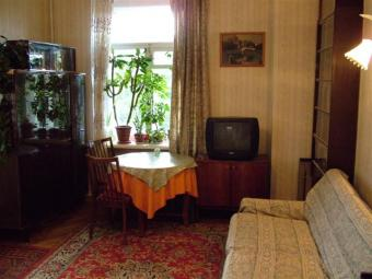 Rooms for rent in Moscow center Moscow