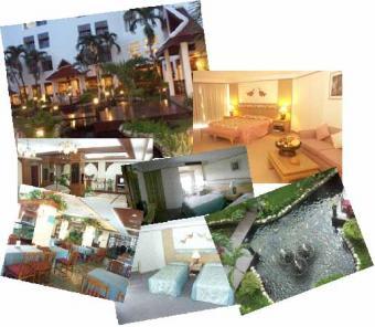 Sale a resort hotel in Thailand Chaingmai