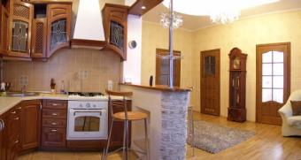 Rent apartments in Lviv Lviv