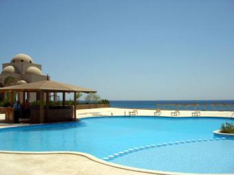 Palm Beach SeaView Apartment Sahl Hashish