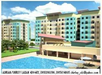 AFFORDABLE 7 STOREY CONDO Quezon City