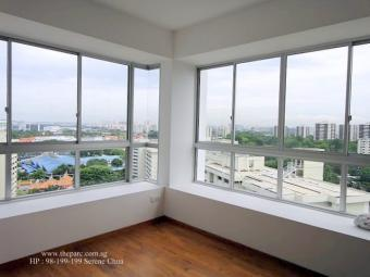 For Sale : THE PARC - Condo Singapore