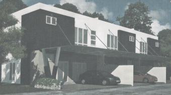 Double Storey Terrace House Bandar Seri Begawan