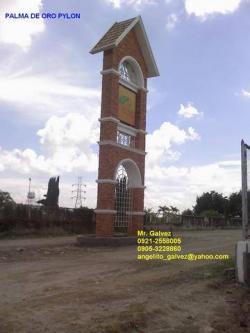 PALMA DE ORO RES`L LOT FOR SALE San Fernando