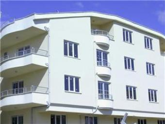 Luxury duplex - Altinkum Didim