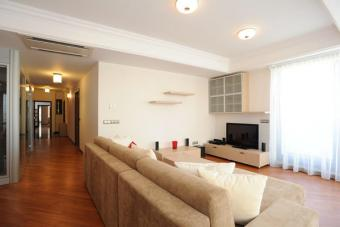 Spacious three bedrooms apartmen Singapore