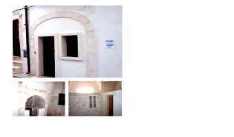 ITALIAN HIDEAWAY HOUSE -30 SQ M 72017