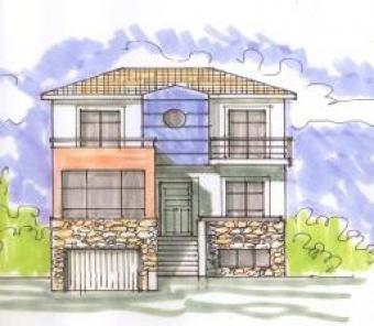 New build homes Zakynthos Zakynthos