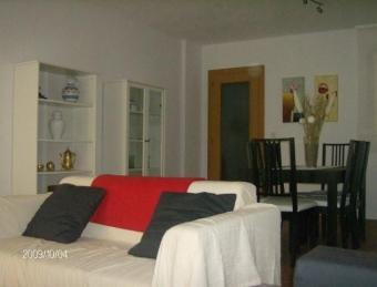 Large apartment on Costa del Sol Fuengirola  Málaga