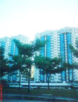 Heritage Condo In Jln Pahang Kaula Lumpur