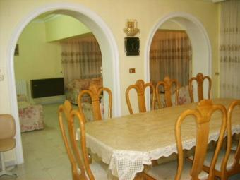 ground floor apartment for sale Aleppo