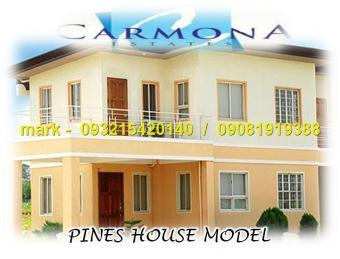 Pines Townhouse w/3 BR for sale Carmona