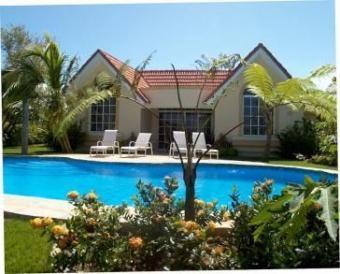 Beautifull villa in Caribbean Sosua