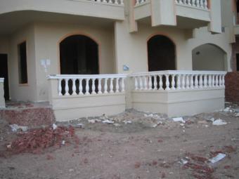 apartament by owner Hurghada