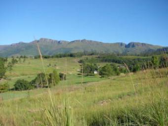Golf estate plot for sale Fort Beaufort/katberg Golf Estate