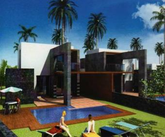 Luxury Villa, Canary Islands Arrecife