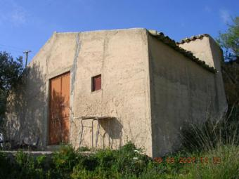 House & land in Sicily - Carubia Cianciana