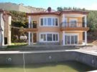 Sea & mountain view villas:288 Kargicak