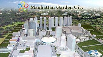 Manhattan Heights at QC Quezon
