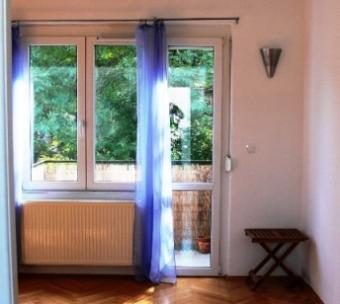 Budapest appartamento Budapest