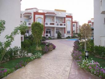 2 bed flat, Sharm el Sheikh Sharm El Sheikh