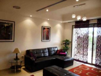 furnished two bed rooms apartmen Amman