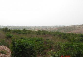 10 plots Kokrobite Beachside Accra