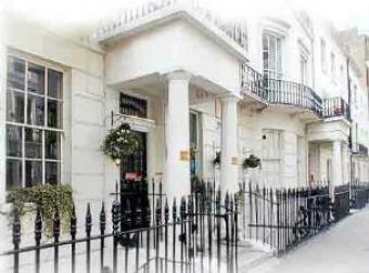 Penthouse in Stanhope Place London