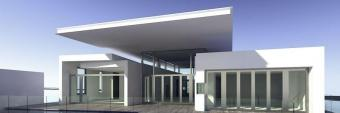 Modern Houses 250m From Beach Cape Town