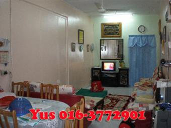 house for sale only in cheras Kuala Lumpur