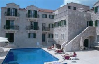 CROATIA A SALE HOTEL TO BRAC ISL Bol