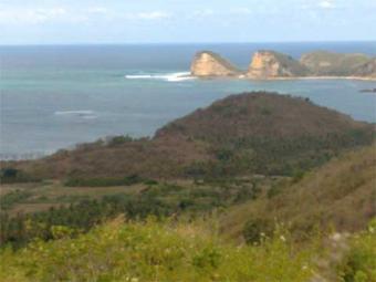 MERTAK HILL Lombok