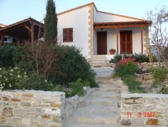villa for sale 193sqm,  €298.000 Larnaca