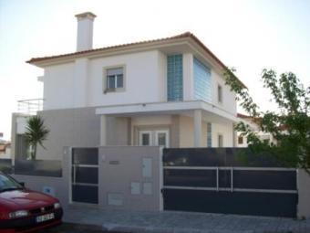 4 Bedrooms detached villa Nazaré