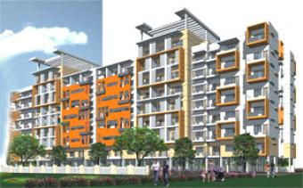 BDA approved flats on Hosur Road Bangalore