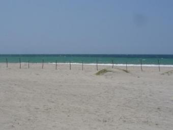 Oceanfront land for sale Mancora Mancora